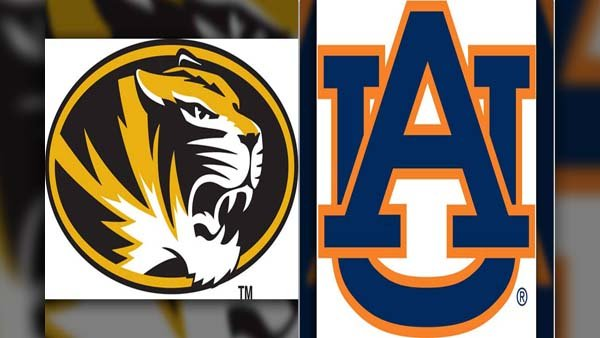 For the second time in the history of both schools, the Missouri Tigers travel to Auburn to face the Tigers on Saturday.