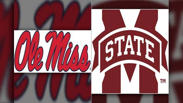 The battle for the Magnolia State rages on as the Ole Miss Rebels travel to Starkville to face the Mississippi State Bulldogs on Saturday.