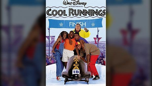 The 1993 Disney movie 'Cool Runnings,' the story of a Jamaican Bobsled Team making it to the Olympics, has gathered a cult following online. (Source: Disney)