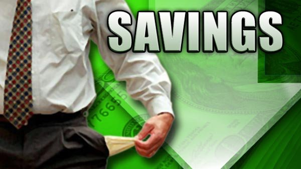 Seventeen percent of Americans have neither emergency savings, nor credit card debt. (Source: MGN Online)