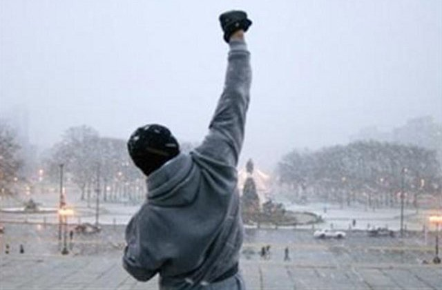 Rocky Balboa has captured audiences through five (well at least four) sequels. Which one is the best? (Source: MGM/MGN)
