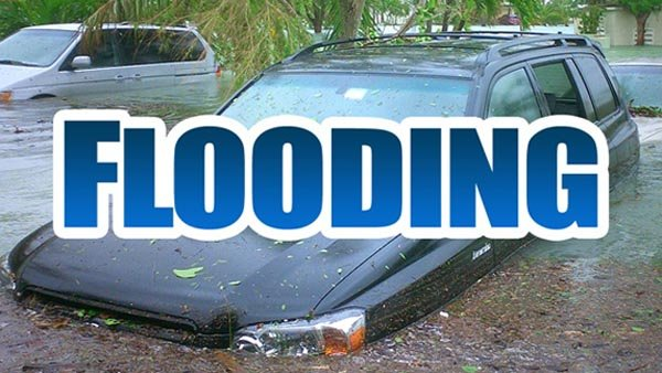 Floods are one of the most common hazards in the United States.  (Source: MGN)