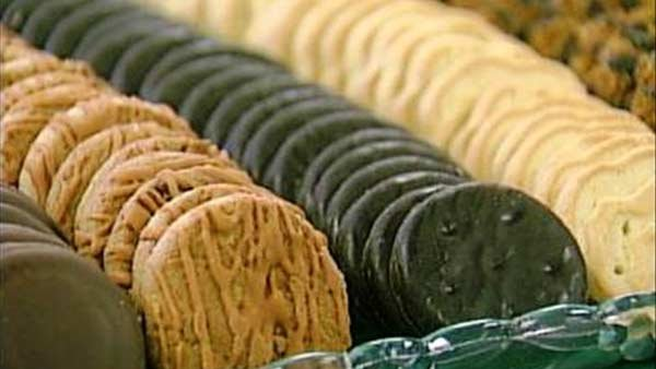 The yearly Girl Scout cookie sale began on Feb. 7. (Source: WPBN/MGN)