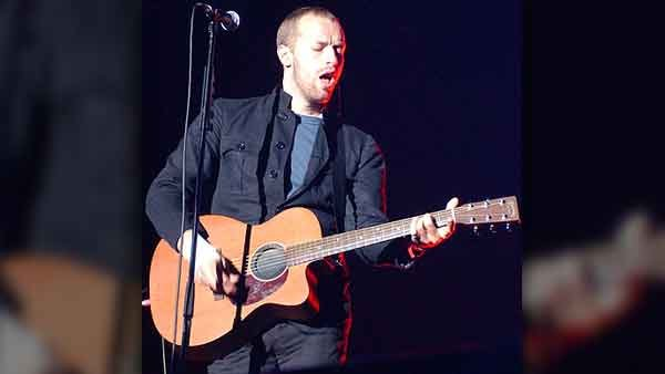 Coldplay's newest song features a heavier synth sound than past songs by the band. (Source: Zach Klein/Wikimedia Commons)