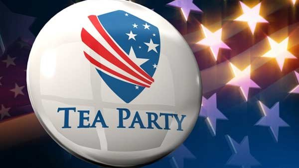 The tea party is celebrating its fifth anniversary. (Source: MGN Online)