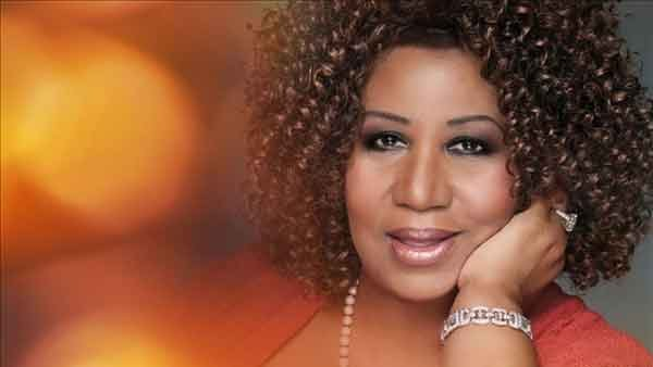 Aretha Franklin is just one of the 'women of soul' performing at the White House on Thursday. (Source: MGN)