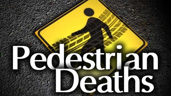 A new report shows there were 190 fewer pedestrian traffic deaths in the first half of 2013 than the same period in 2012. (Source: MGN Online)
