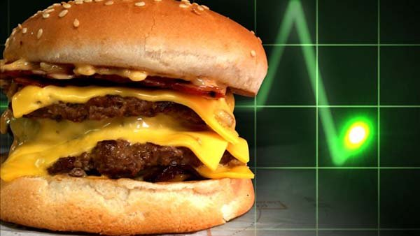 A diet heavy in meat and cheese may shorten your life.