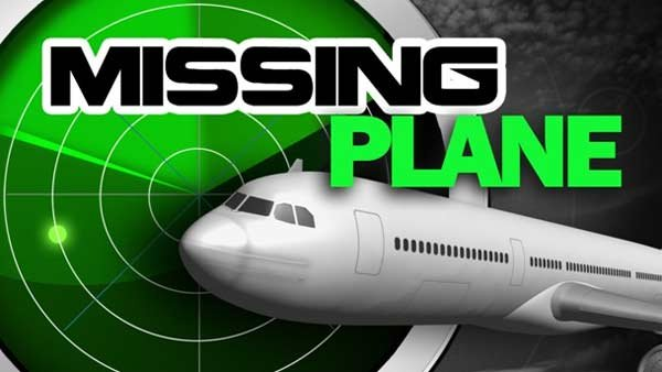 Malaysia Airlines says it has lost contact with a plane carrying 239 people. (Source: MGN Online)