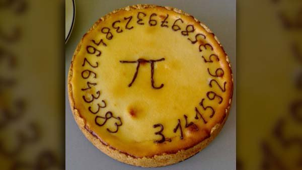 Across the country, people are eating a delicious concoction of pie to celebrate Pi Day. (Source: Furfur/gj_on_Wiki/Wikimedia Commons)