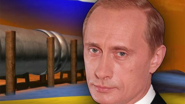 Russian President Vladimir Putin is using gas that Russia supplies to Eastern Europe to intimidate governments in the region, former national  security advisor Bud McFarlane said. (Source: MGN Online)