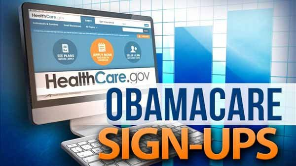 Time is running out to sign up for Obamacare before incurring a tax penalty (Source: MGN)