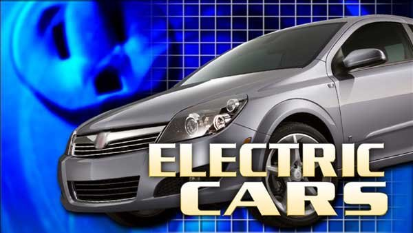 Only a small number of vehicles on the road today are all-electric. (Source: MGN Online)