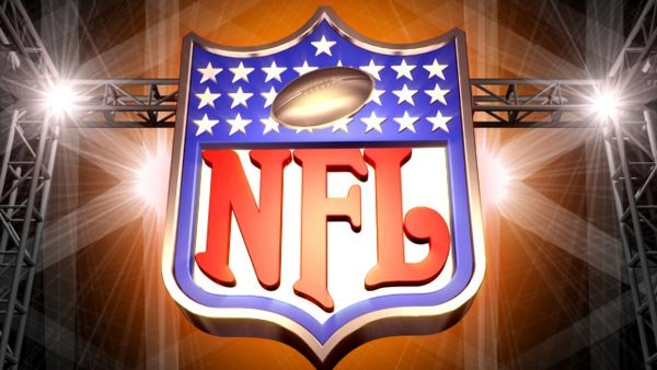 Dunking is being banned - not in the NBA, but in the NFL after receivers score touchdowns. (Source: MGN Online)
