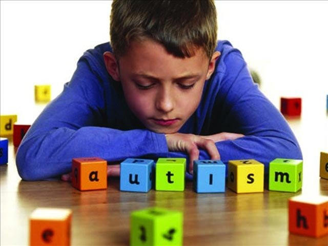 Thirty percent more children had symptoms of autism in a two-year period, according to the CDC. (Source: ZME Science/MGN)