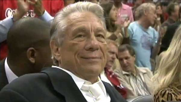 Donald Sterling's recently recorded and leaked conversations brings the discussion about race back to the limelight. (Source: KABC/CNN)