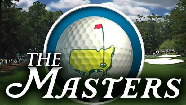 The Masters tees off Thursday at Augusta National. (Source: MGN Online)