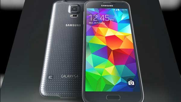Want the latest version of Android on your mobile device? You might have to buy the latest Samsung flagship superphone, the Galaxy S5. (Source: MGN Online)