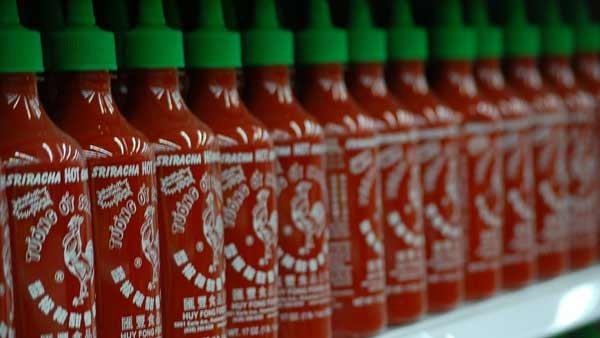 Sriracha maker Huy Fong Foods has been declared a public nuisance due to unpleasant fumes. (Source: ilovememphis/Flickr)