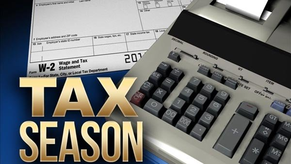 Taxpayers can get extra time to file taxes by filing for an extension. (Source: MGN)