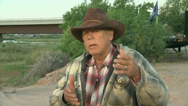 Nevada rancher Cliven Bundy joined CNN's 'New Day' for an interview Friday to respond to multiple controversies. (Source: CNN)