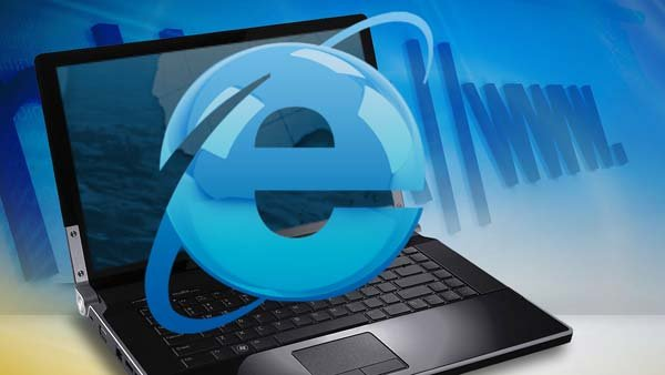 About 55 percent of the PC browser market could be affected, Forbes reports. Explorer versions 6 through 11 are vulnerable.