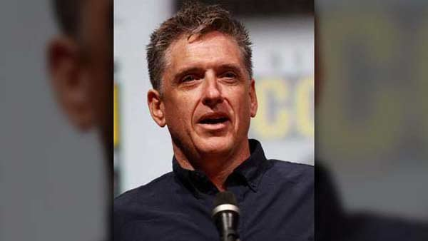 Craig Ferguson said his leaving the 'Late Late Show' was a 'conscious uncoupling,' but CBS finding another mate might be tougher. (Source: MGN Online)