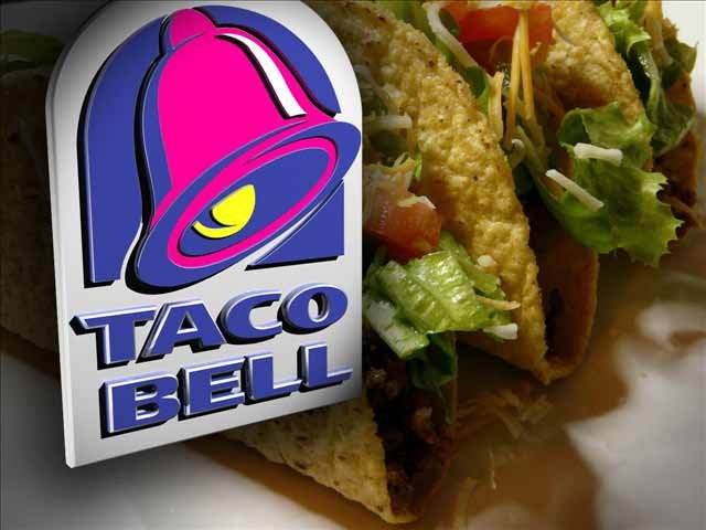 Taco Bell has released the ingredients in its mystery beef filling. (Source:MGN)