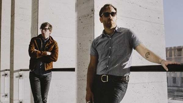 The new Black Keys album is streaming free on iTunes until its release on Tuesday. (Source: Nonesuch Records)
