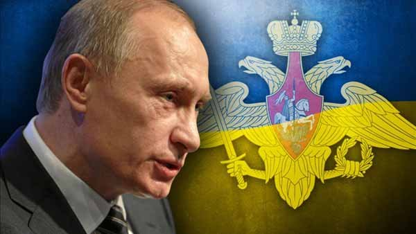 Russian President Valdimir Putin has seen soaring popularity in his country since his intervention in Ukraine.  (Source: MGN/Wikimedia Commons)