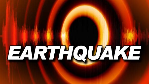 A strong earthquake registering 6.8 has hit southwest of Mexico City on the Pacific Coast.