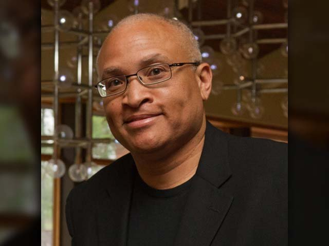 Larry Wilmore will leave 'The Daily Show with Jon Stewart' to host his own Comedy Central program called 'The Minority Report.' (Source: Clparish/Wikimedia Commons)