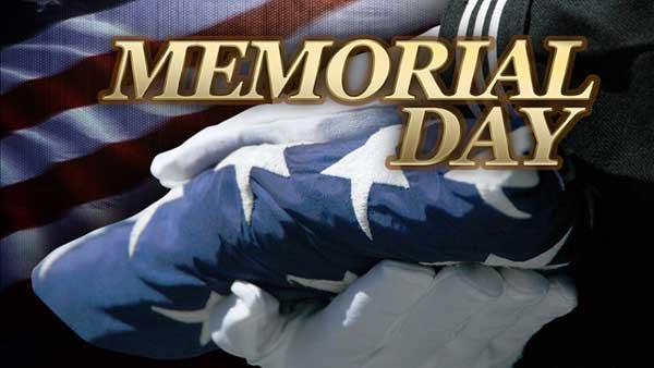 Many Americans commemorate Memorial Day at American cemeteries overseas. (Source: MGN Online)
