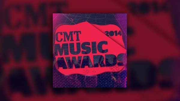 The CMT Music Awards air on June 4 at 8 p.m. ET and will be hosted by Kristen Bell. (Source: CMT Music Awards/Facebook)