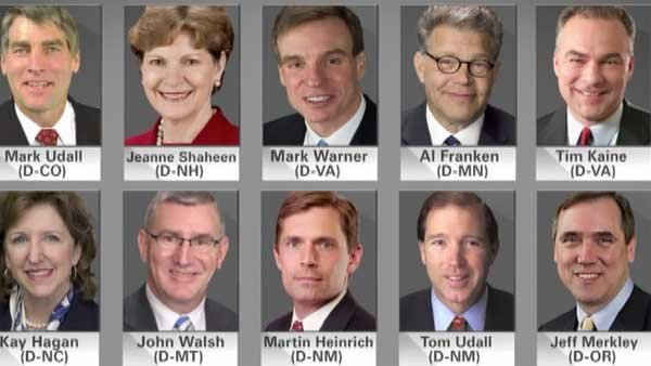 The list of Democrats calling for VA Secretary Eric Shinseki to resign is growing. (Source: CNN)