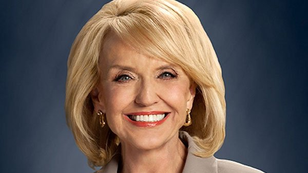 Gov. Jan Brewer says improving CPS in Arizona is her top priority. (Source: Office of the Arizona Governor/MGN)
