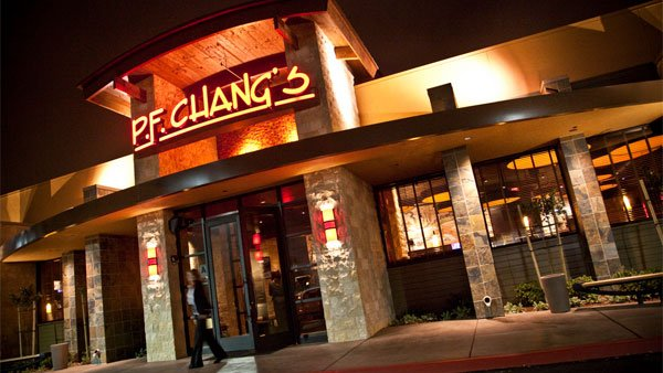 P.F. Chang's China Bistro said it is investigating reports of a data breach at some of its restaurants, but stopped short of confirming a breach. (Source: P.F. Chang's)