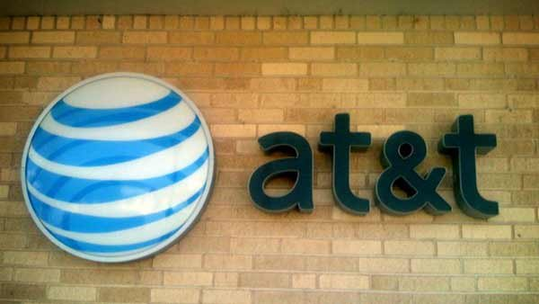 In a report filed in California this week, AT&T confirmed a data breach of mobile users in April. (Source: Flickr/Wesley Fryer/MGN Online)