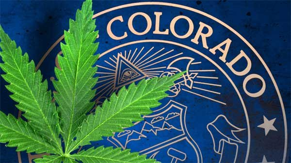 On Jan. 1, Colorado started allowing the sale of recreational marijuana to those 21 and older. People can buy marijuana like alcohol with the purchase limited to an ounce. (Source: MGN Online)