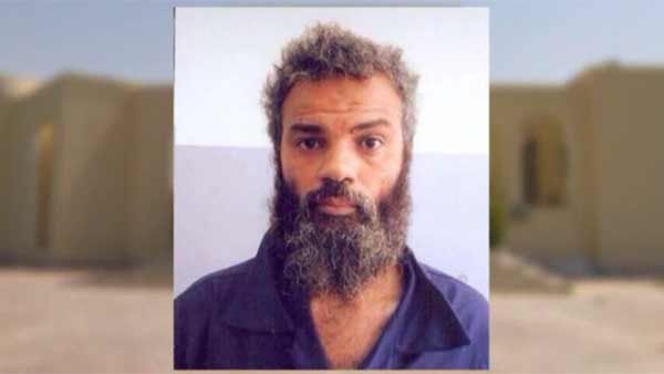 The U.S. announces the capture of a suspect in the Sept. 11, 2012 Benghazi attack. (Source: Facebook/CNN)