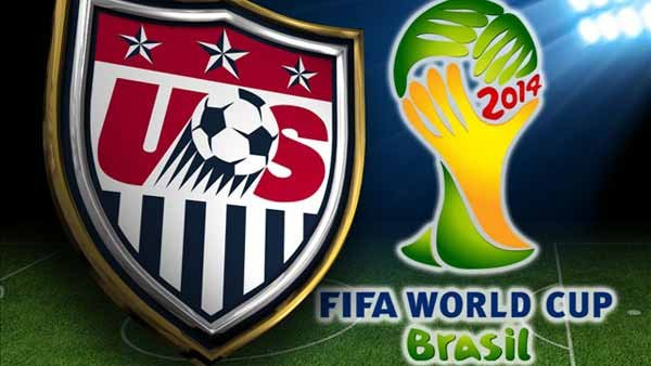 The US is in position to advance to the knockout round of the World Cup, but things have to fall just right. (Source: MGN)