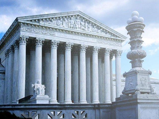 The U.S. Supreme Court decided Aereo violates copyright law by streaming live television to smartphones and tablets.