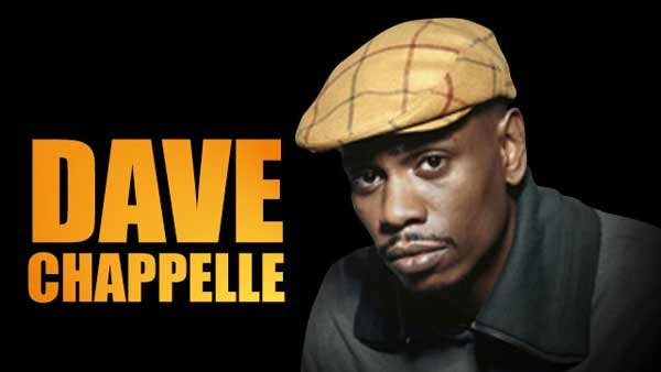 Dave Chappelle is back and so is an amateur documentary that sucks you into the life and times of America's most dangerous comic. (Source: MGN Online)