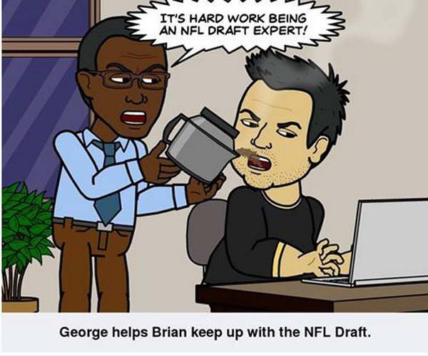 (Source: Bitstrip/Facebook)
