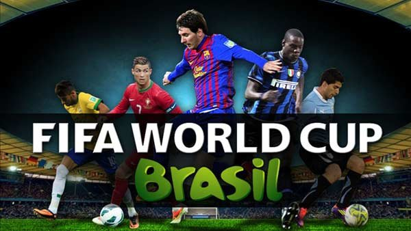 Every four years the world erupts with soccer mania. (Source: MGN)