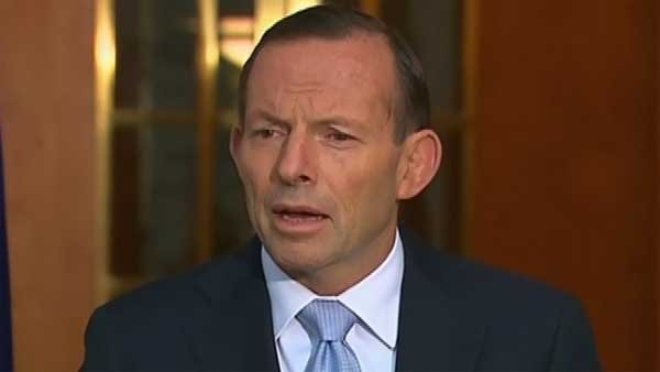 Australian Prime Minister Tony Abbott on Friday demanded that an independent investigation take place into what downed the airplane. (Source:
