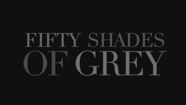 'Fifty Shades of Grey' is now a movie. And the trailer is steamy. (Source: UNIVERSAL/CNN)