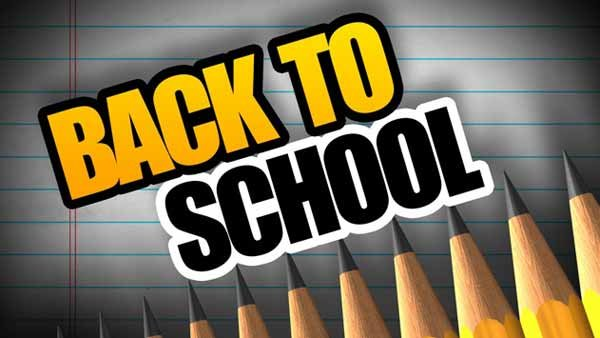 Summer's all but over, and around the country, kids are heading back to school and parents are scurrying to prepare. USA.gov is a helpful resource. (Source: MGN)