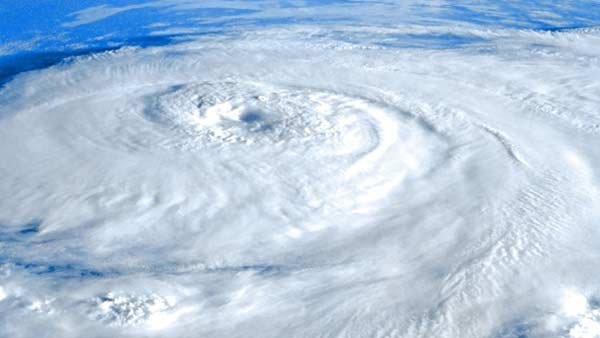 While forecasting has gotten better through the years, giving those in the path of a storm time to evacuate, even science can't diminish the power of a well-developed hurricane. (Source: MGN Online)