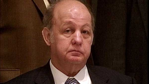 James Brady has died. (Source: WHYY/MGN Online)